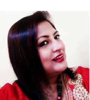 Rimli Bhattacharya