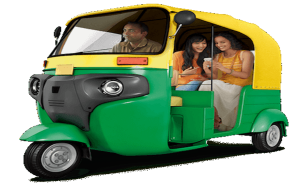 'No education' rule to get license thrills auto drivers.