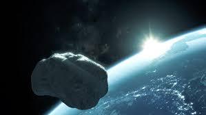 Asteroid Terror: A 3,248-Feet