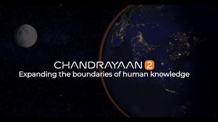 Chandrayaan 2: Nasa To Share Before And After Images Of Vikram Lander's Landing Site
