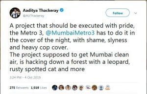 Aditya Thackray