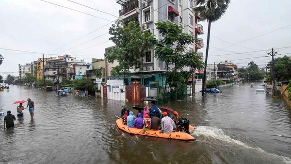 Patna Flood