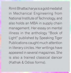 Rimly Bhattacharya
