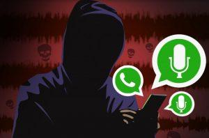 spyware attack