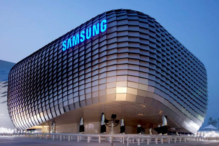 Samsung temporarily shuts down a factory in South Korea due to Coronavirus