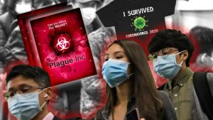 Pakistan cannot treat coronavirus