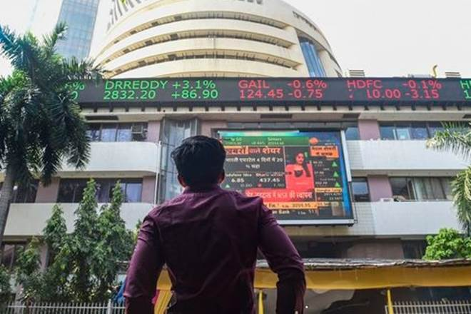 Sensex crashes over 1,100 points amid global spread of coronavirus; Nifty below 11,300