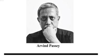 Arvind Passey