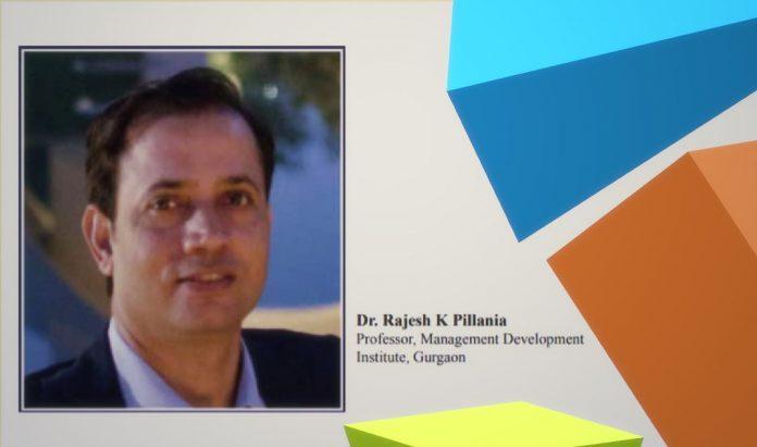 Rajesh Pillania