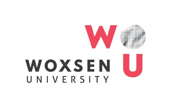 Woxsen University logo