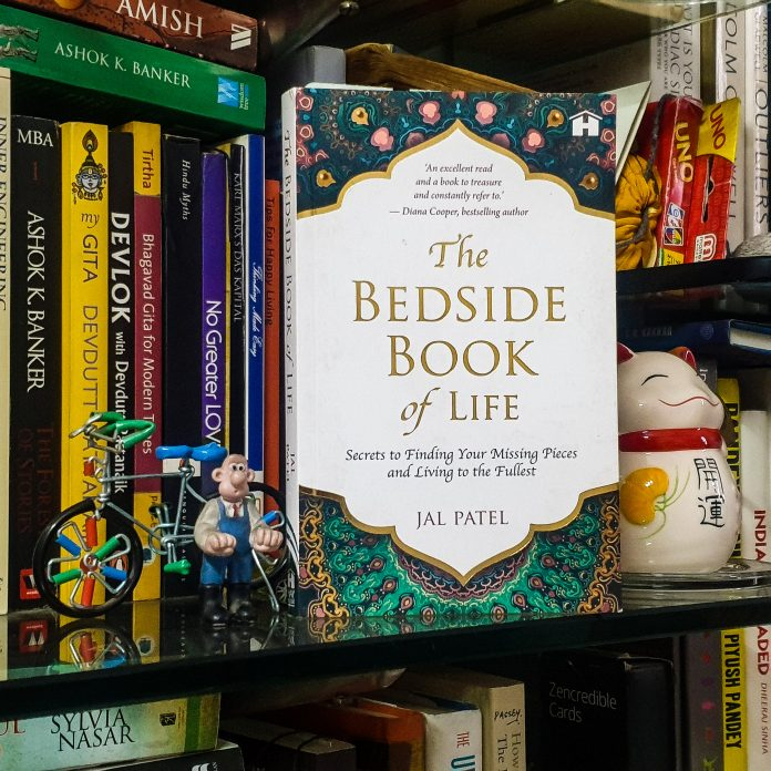 The bedside book of life