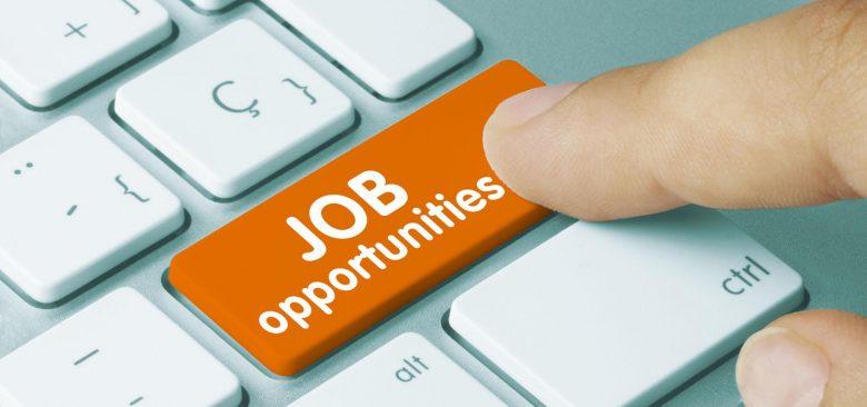 Job opportuniyies