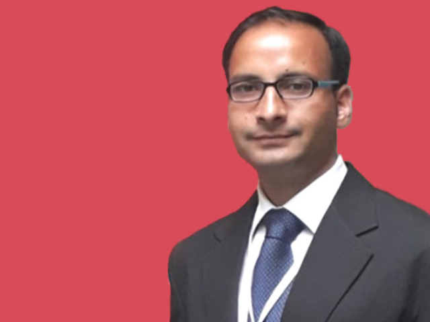 Dr. Shahid Amin Trali , ITM University