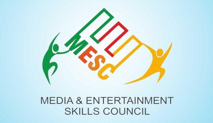 Media & Entertainment Skills Council - MESC