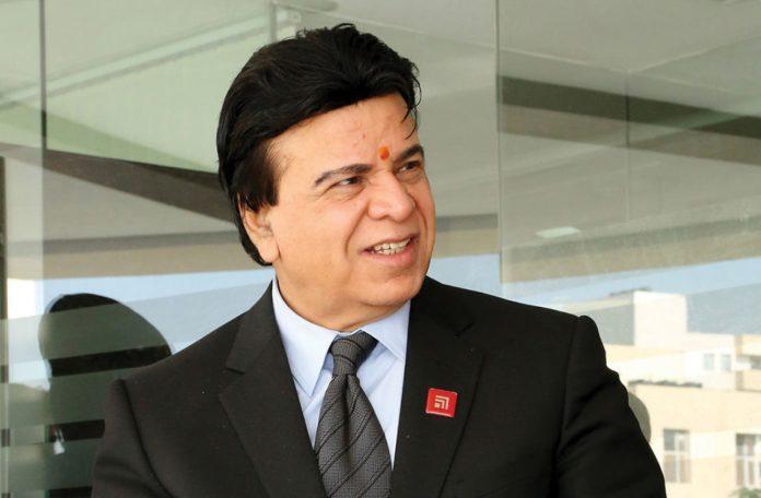 Dr. Ashok K Chitkara