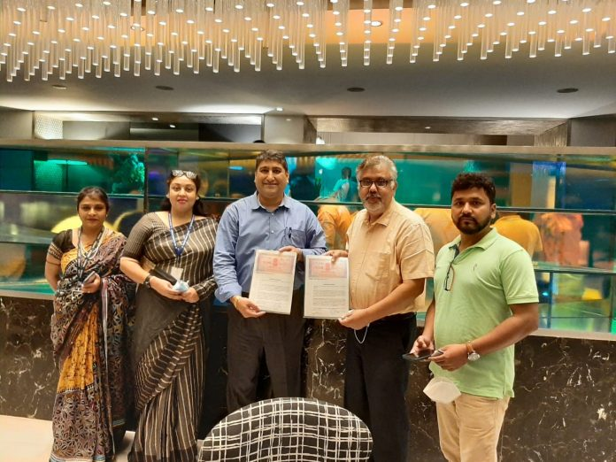 ESSCI signed an MoU with SSU