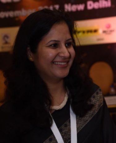 Ms. Shewani Nagpal
