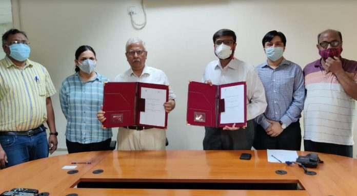 Power Sector Skill Council Signed MoU with ICA