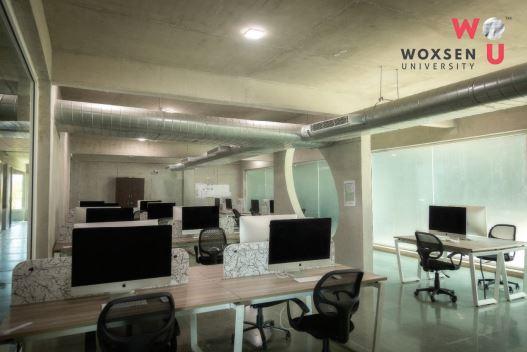 Woxsen University