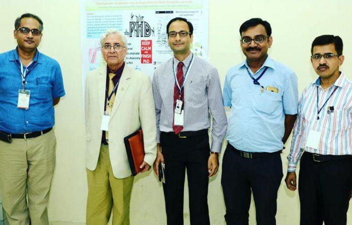 Dr. Shahid Amin Trali